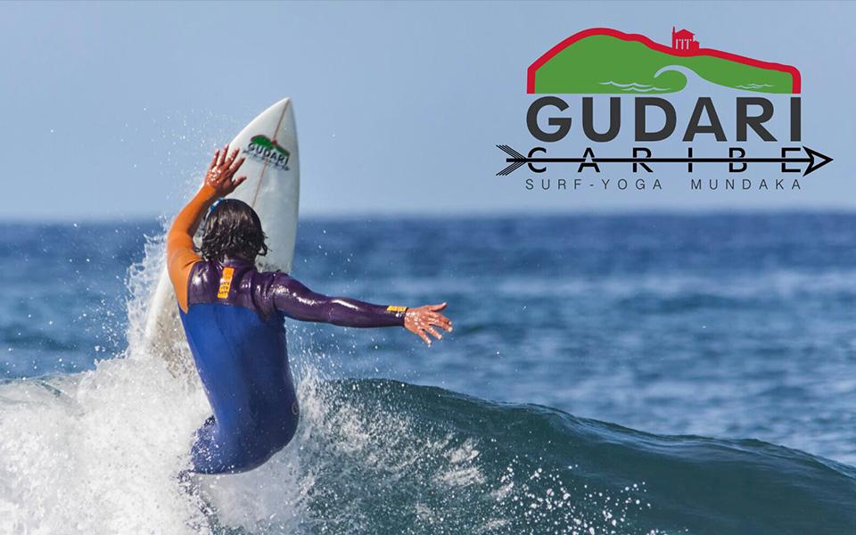 Perfecciona tu Surf con Gudari Caribe escuela de Surf en Mundaka