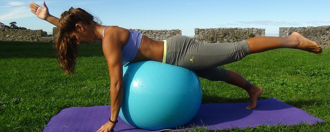 Yoga Mundaka